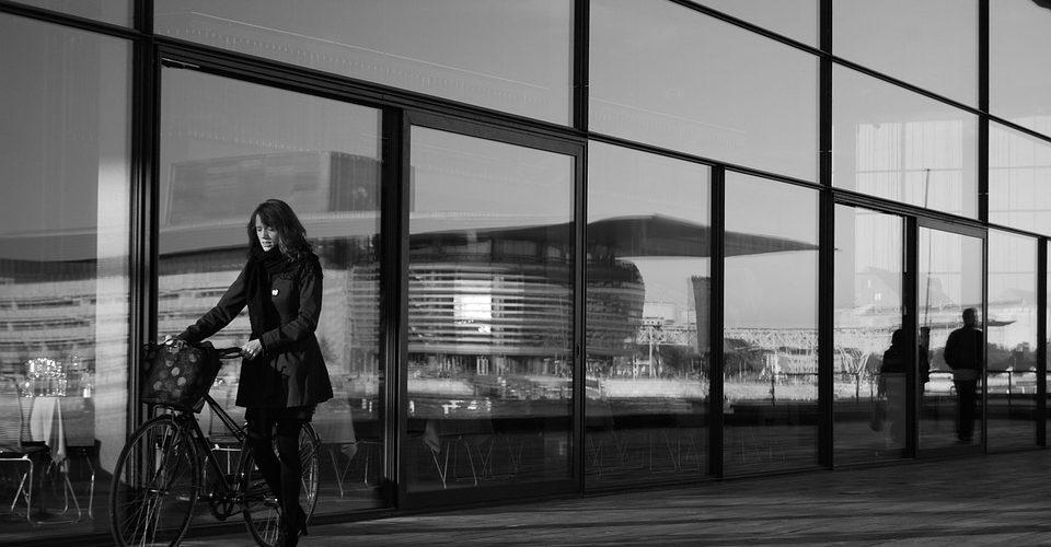 Mujeres que hacen ciudad | Su perspectiva del urbanismo