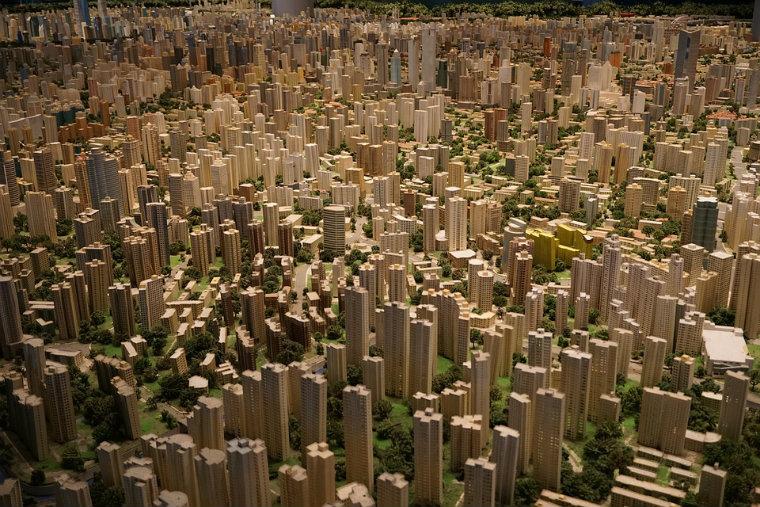 Planificación urbana impacta en el ambiente