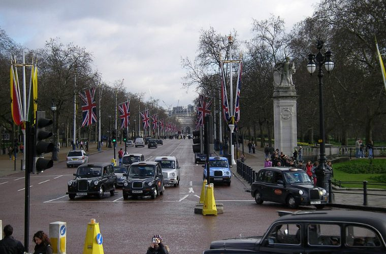 Black Cabs Londres mejores taxis mundo
