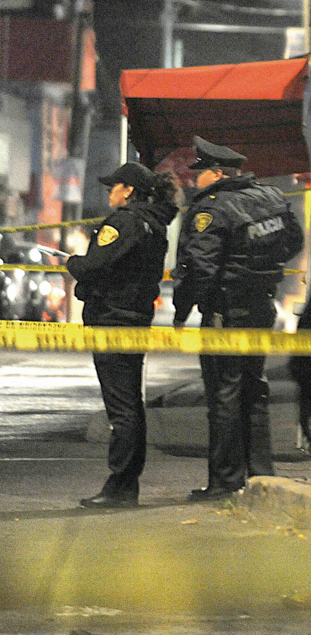 violencia espacios publicos