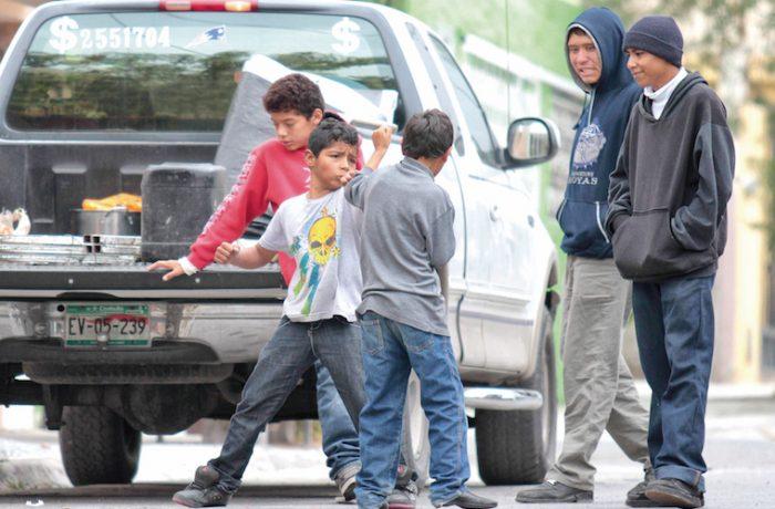 FOTO: KARLA ITZEL RUIZ /CUARTOSCURO.COM