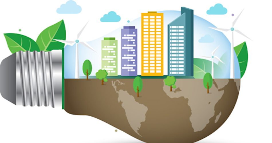 ciudades sostenibles en acuerdo de paris