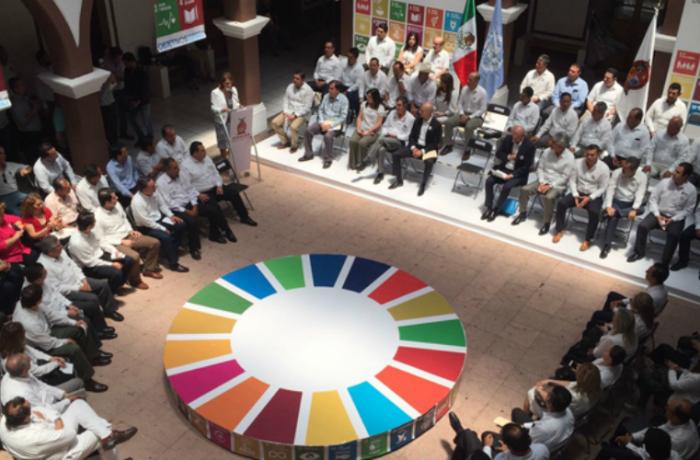 Sinaloa se suma a la Agenda ONU – Habitat 2030