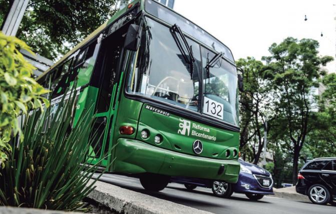 autobuses cdmx