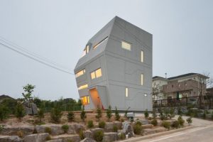 tar Wars House - Corea del Sur