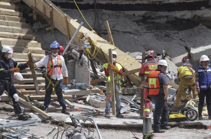 Comienza reconstrucción de casas para 212 familias en Iztapalapa