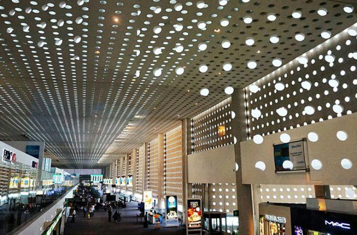 Estos son 10 datos que debes conocer sobre el aeropuerto de la CDMX