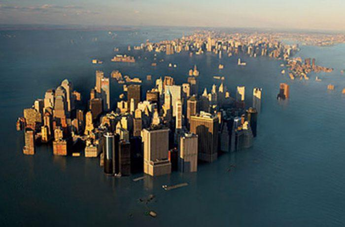 La NASA ya puede medir cómo afectaría el calentamiento global a ciudades específicas