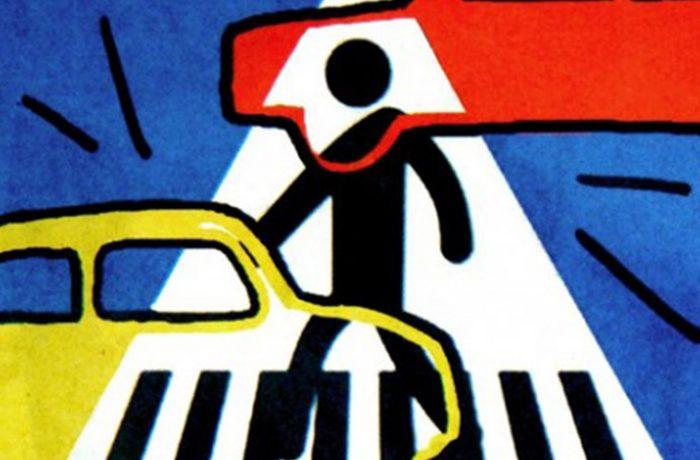 'No falta espacio público; sobran carros': ingeniero Oleg Thorson