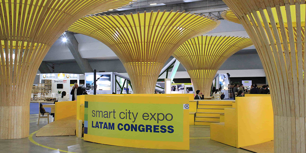 Puebla recibirá el Smart City Expo Latam Congress 2018