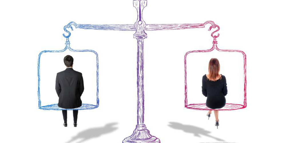 La desigualdad de género en las ciudades