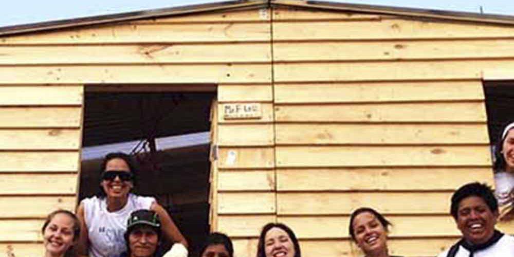 Los asentamientos populares de América Latina  llegan hasta Malasia al Foro Urbano Mundial