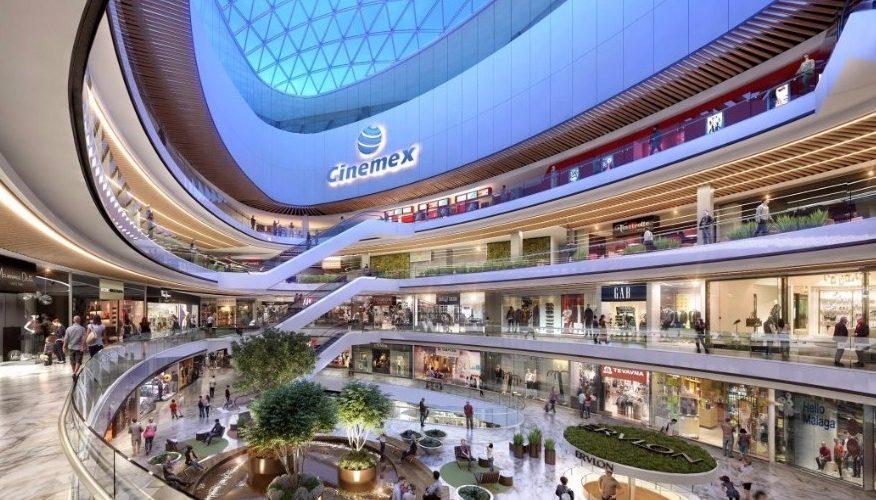 Centros comerciales de la Ciudad de México: el ascenso de los negocios inmobiliarios orientados al consumo