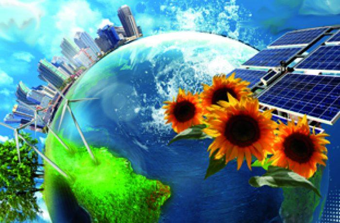 La transición energética. Hacia un nuevo paradigma en la generación y el uso de la energía.