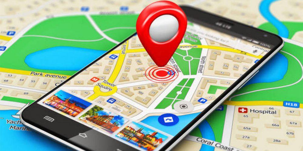 Google Maps y la revolución de los mapas
