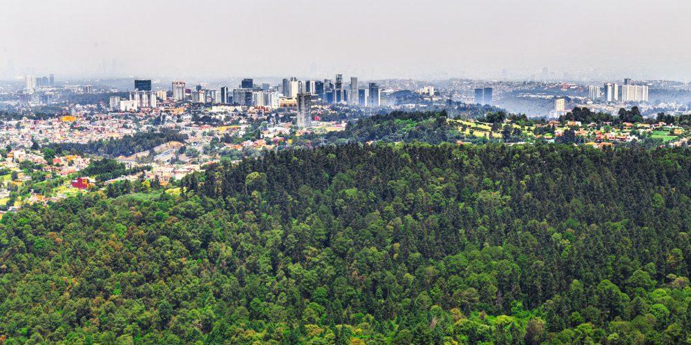 ¿Sabes cuál es la principal fuente de agua en la Ciudad de México?