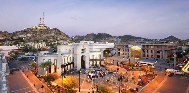 Hermosillo, en la lista de las ciudades por la construcción de ciudadanía