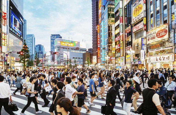 Cuáles serán las 7 megaciudades más pobladas del mundo en 2100