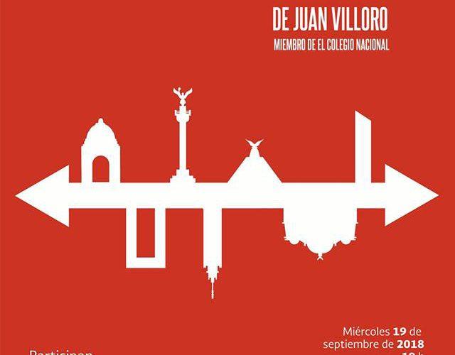 El vértigo horizontal, una ciudad llamada México