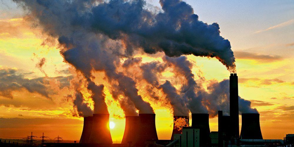 Un tercio de las ciudades de C40 Cities han registrado caídas en sus emisiones de gases de efecto invernadero