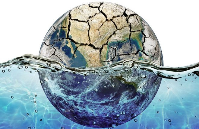 #VIDEO Vivir entre la escasez de agua y las inundaciones