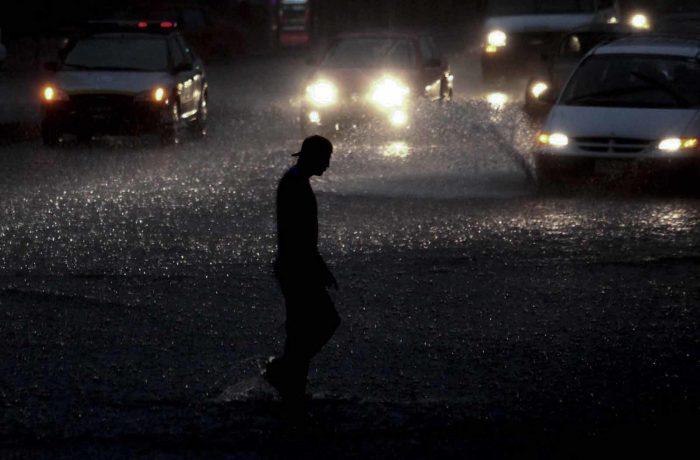 Estamos viviendo un patrón de lluvias excesivas que se repite cada 100 años