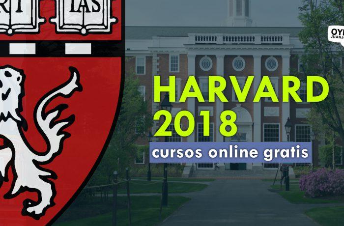 Curso de arquitectura en línea gratuito impartido por la Universidad de Harvard