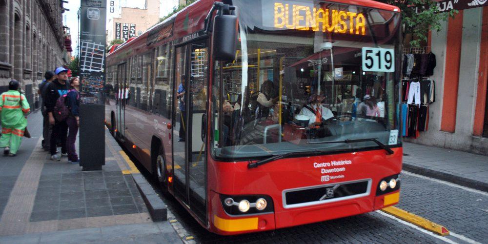 Siguiente Parada Para Autobuses Sin Emisiones: América Latina