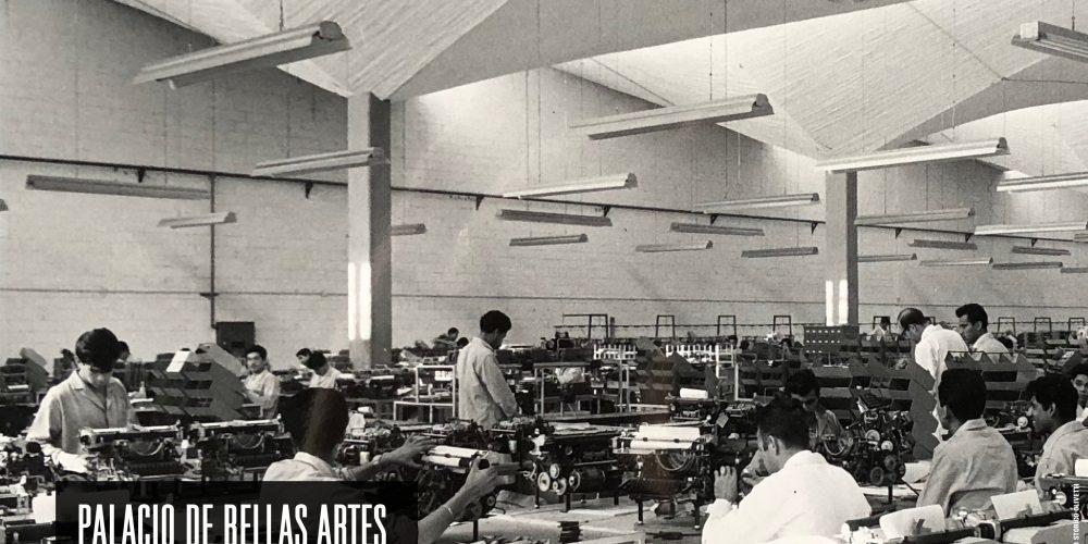 Exposiciones del diseño italiano llegan a la Ciudad de México