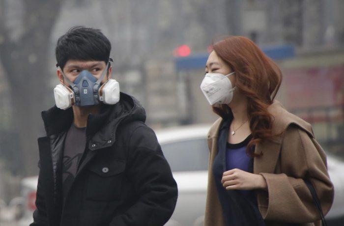 Aumenta la necesidad de atender la contaminación del aire para proteger la salud de las poblaciones