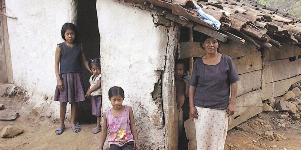 Por su mala ubicación y la inseguridad, alrededor de 5 millones de viviendas están deshabitadas en el país: CONEVAL