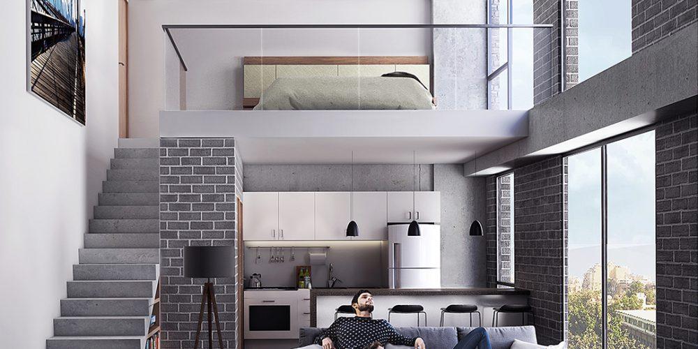 ZUNO, un modelo de vivienda para la generación millennial
