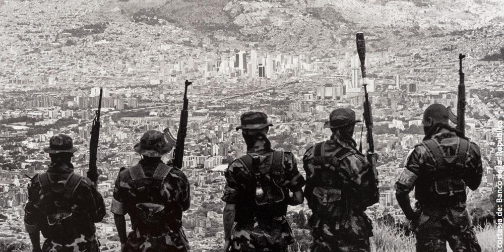 ¿Sabes cómo Medellín  ha enfrentado su ola de violencia y crimen?