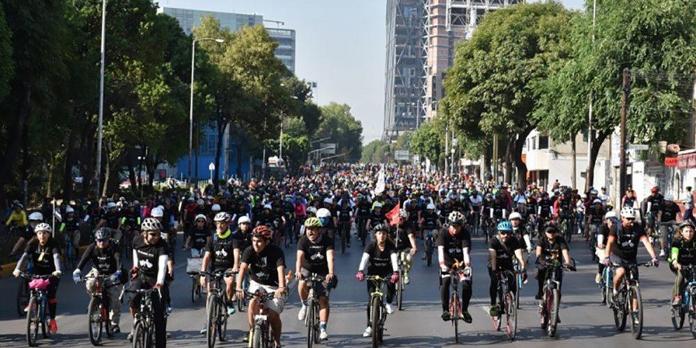 """Presenta la UNAM política pública de movilidad: """"PLAN BICI CDMX"""""""