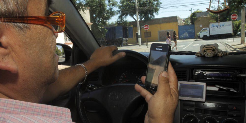 """El decálogo de seguridad vial: """"Las 10 reglas del buen conductor"""""""