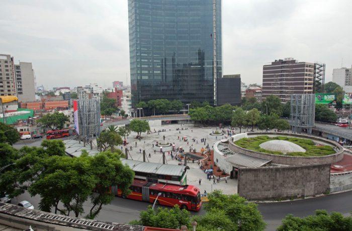 La experiencia de Tower Tansit, que opera en Londres, Singapur, Brasil y compite por entrar a Chile