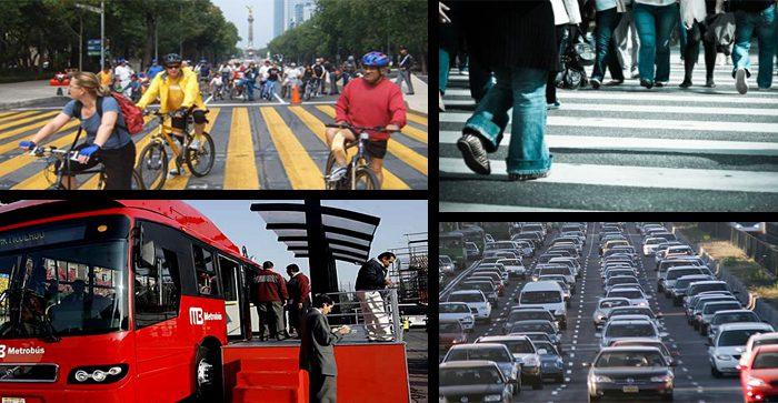 Participa en el 10º Premio Nacional de Transporte Urbano  y Movilidad