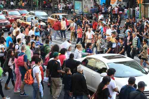 ¿Sabes cuál es el costo económico de la congestión vial en tu ciudad?