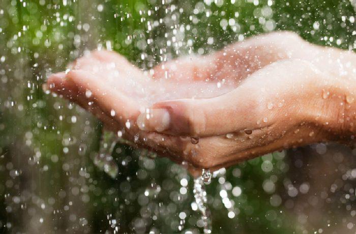 Agua de lluvia no se aprovecha en la Ciudad de México